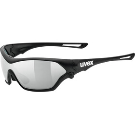 UVEX Sportstyle 705 Bike Glasses black